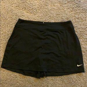 Nike Dri-fit Golf Skirt